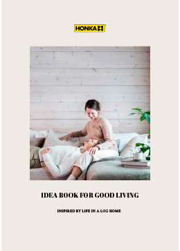 ideabookforgoodliving